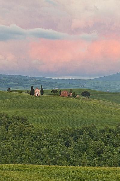 Siena… città d'arte, di Palio e di pittoresche colline