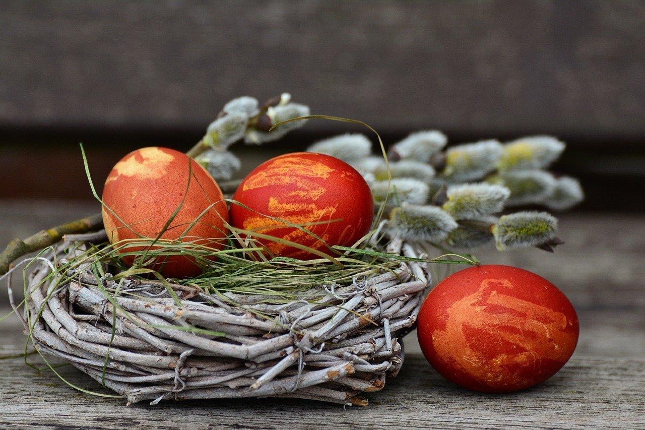 Pascua En Siena